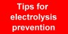 Learn more about electrolysis